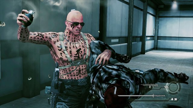 Devil's Third - Immagine 1