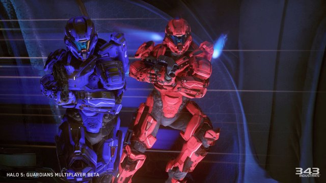 Halo 5: Guardians - Immagine 5