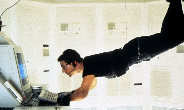 Mission: Impossible - Rogue Nation - Immagine 7