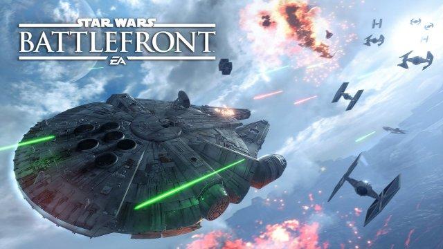 Star Wars: Battlefront - Immagine 1