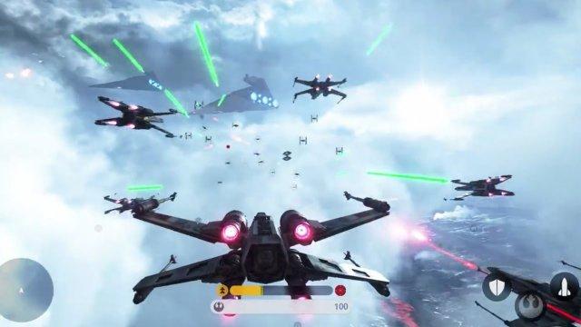 Star Wars: Battlefront - Immagine 2