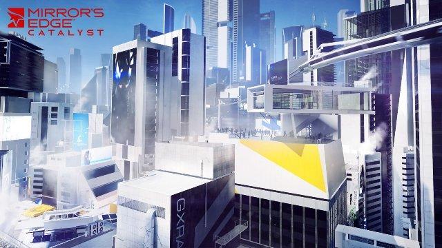 Mirror's Edge: Catalyst - Immagine 5