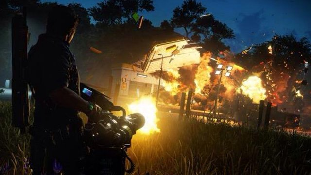 Just Cause 3 - Immagine 6