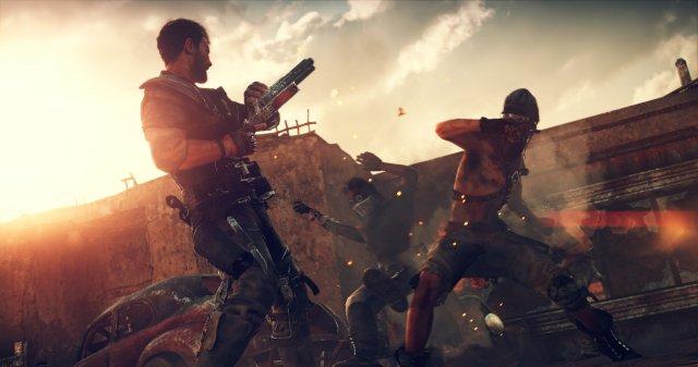 Mad Max - Immagine 2