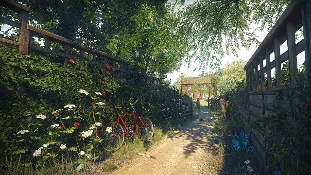 Everybody's Gone to the Rapture - Immagine 4