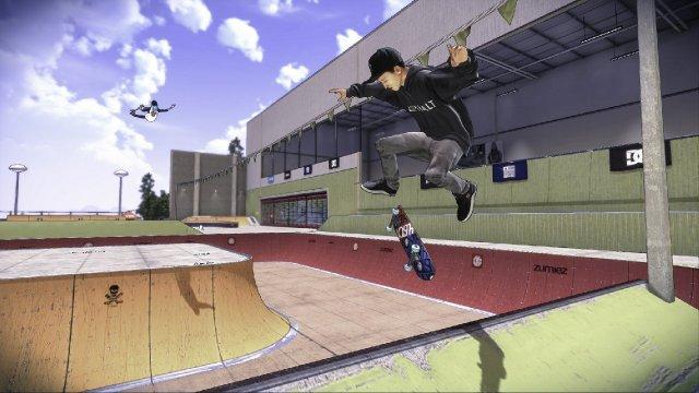 Tony Hawk's Pro Skater 5 - Immagine 3