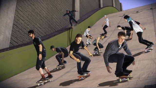 Tony Hawk's Pro Skater 5 - Immagine 4