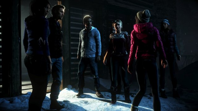 Until Dawn - Immagine 3