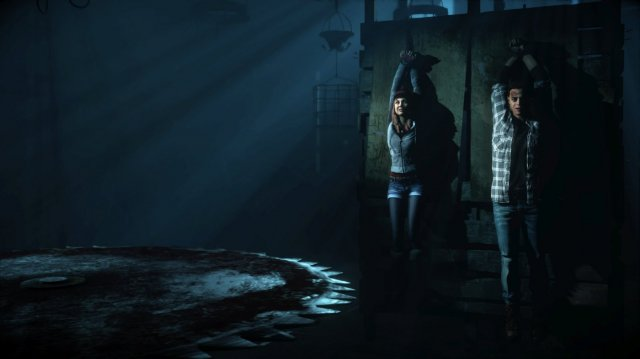 Until Dawn - Immagine 4