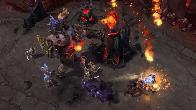 Heroes of the Storm - Immagine 3