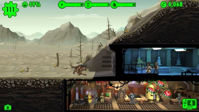 Fallout Shelter - Immagine 3