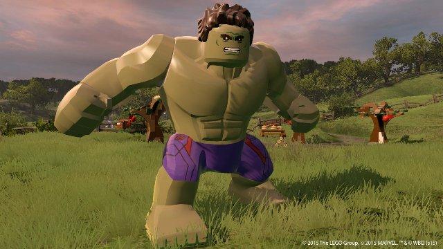 LEGO Marvel's Avengers - Immagine 1