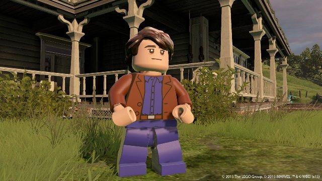 LEGO Marvel's Avengers - Immagine 6