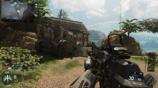 Call of Duty: Black Ops III - Immagine 5