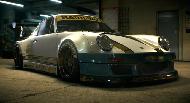 Need for Speed - Immagine 3