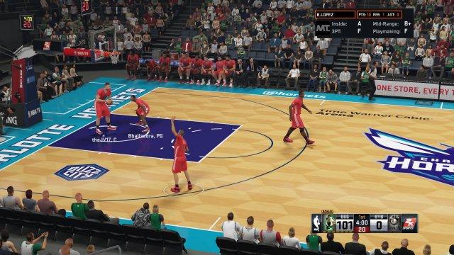 NBA 2K16 - Immagine 2