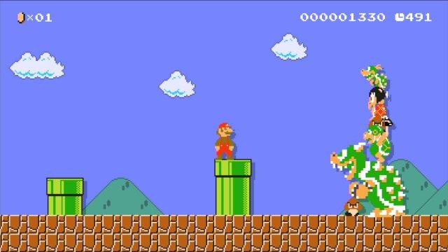 Super Mario Maker - Immagine 4