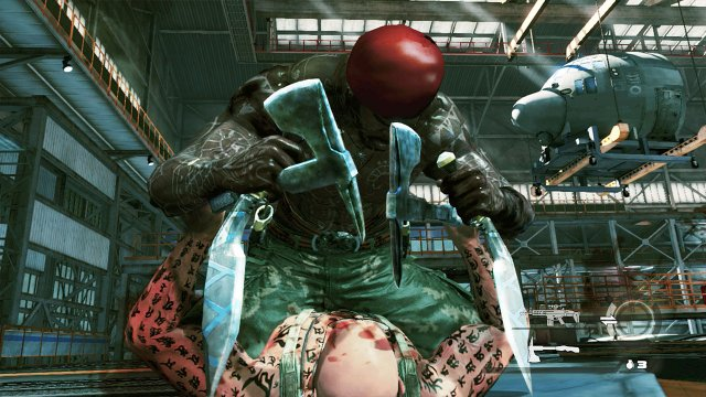 Devil's Third - Immagine 2