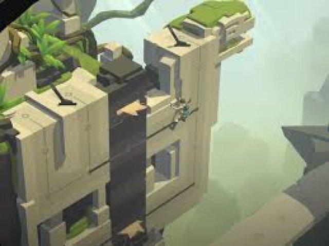 Lara Croft Go - Immagine 1