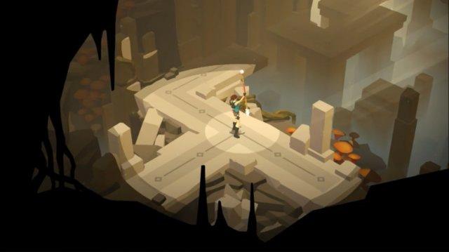 Lara Croft Go - Immagine 3