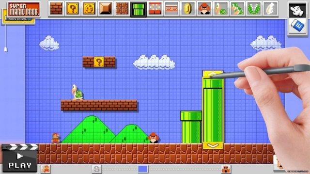 Super Mario Maker - Immagine 6
