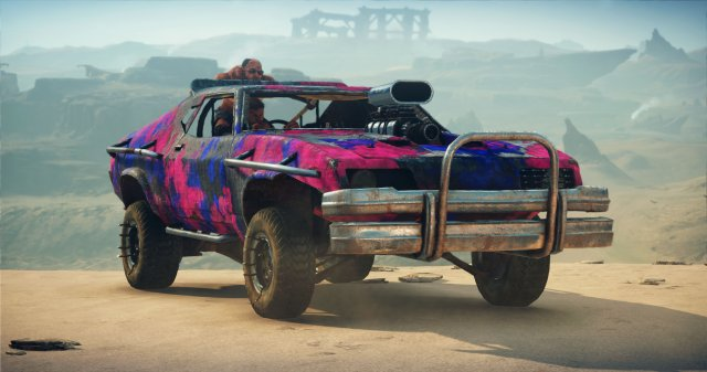 Mad Max - Immagine 5