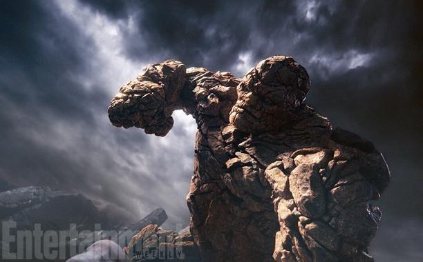 Fantastic Four: I Fantastici Quattro - Immagine 4
