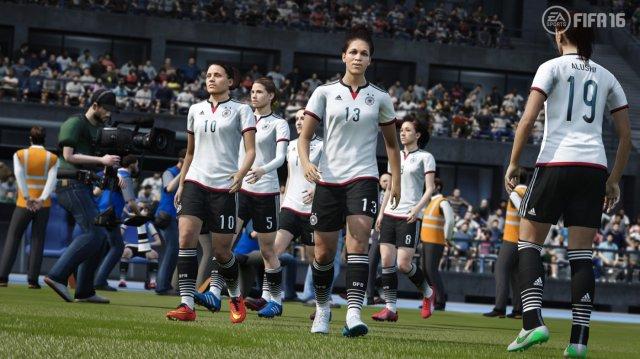 FIFA 16 - Immagine 1