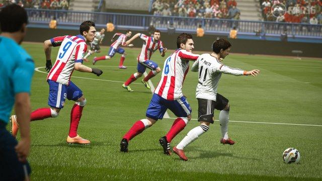 FIFA 16 - Immagine 2
