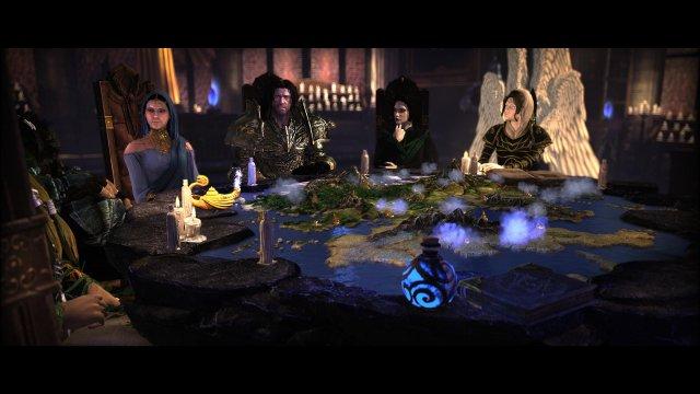 Might & Magic Heroes VII - Immagine 1