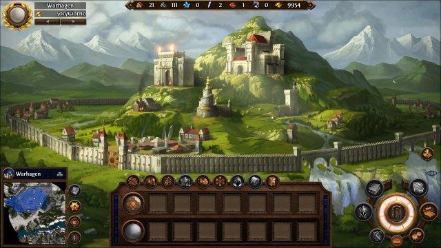 Might & Magic Heroes VII - Immagine 2