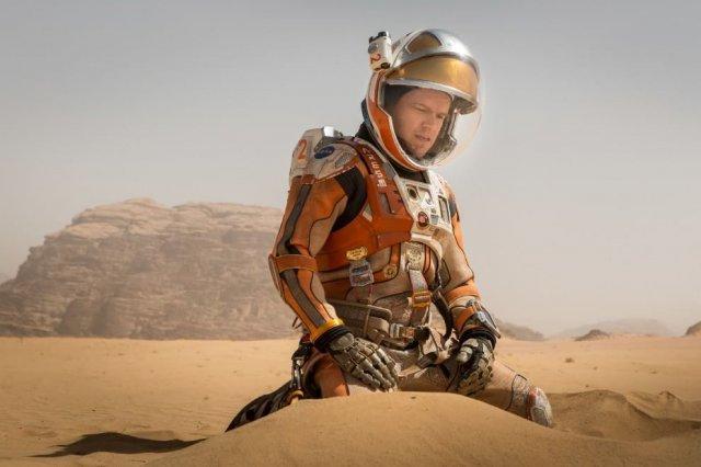 Sopravvissuto - The Martian - Immagine 4