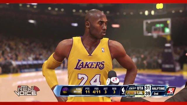 NBA 2K16 - Immagine 3