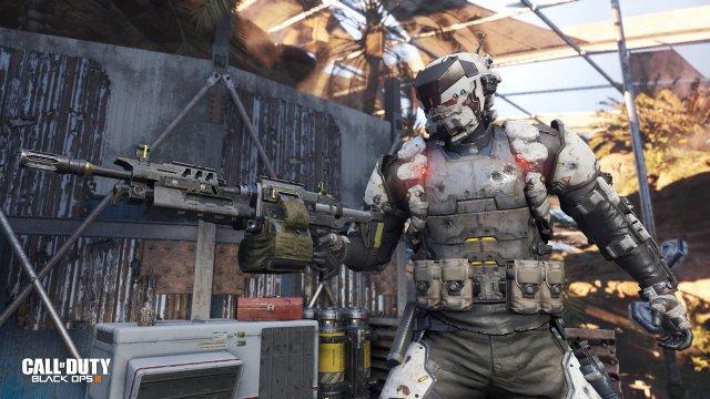 Call of Duty: Black Ops III - Immagine 10