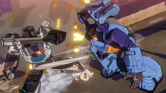 Transformers: Devastation - Immagine 4