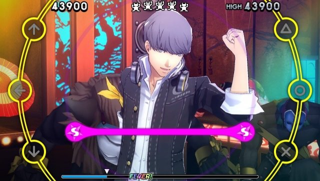 Persona 4: Dancing All Night - Immagine 1