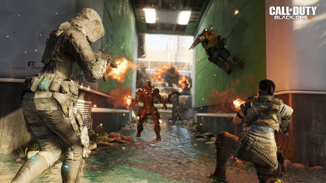 Call of Duty: Black Ops III - Immagine 3