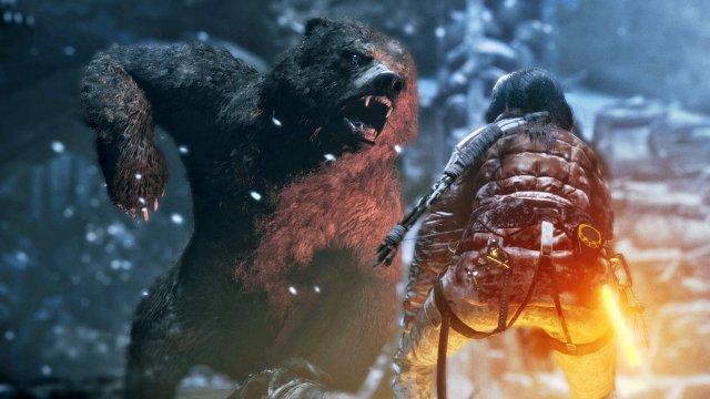 Rise of the Tomb Raider - Immagine 1
