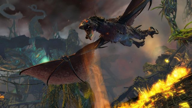 Guild Wars 2: Heart of Thorns - Immagine 1
