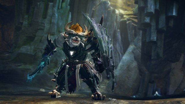 Guild Wars 2: Heart of Thorns - Immagine 3