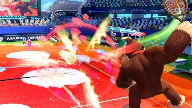 Mario Tennis: Ultra Smash - Immagine 4