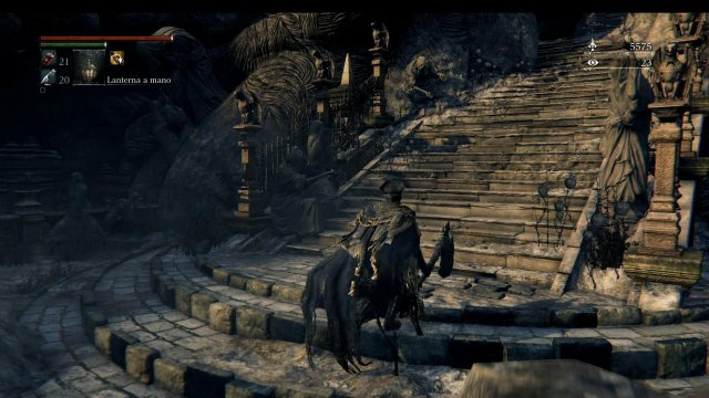 Bloodborne: The Old Hunters - Immagine 2