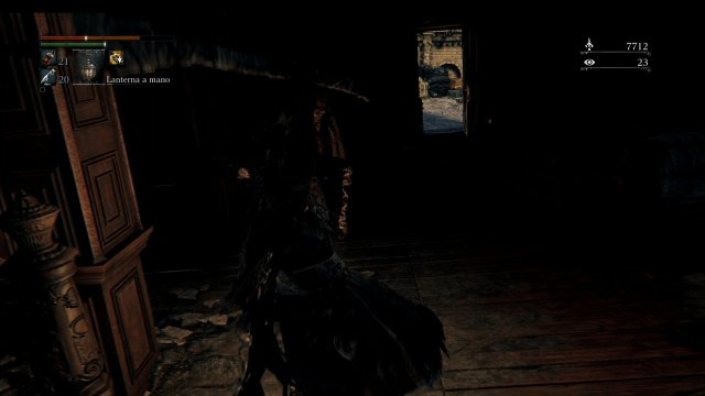 Bloodborne: The Old Hunters - Immagine 3