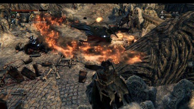 Bloodborne: The Old Hunters - Immagine 4