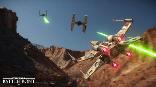 Star Wars: Battlefront - Immagine 1
