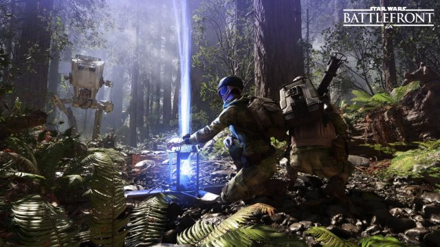 Star Wars: Battlefront - Immagine 2