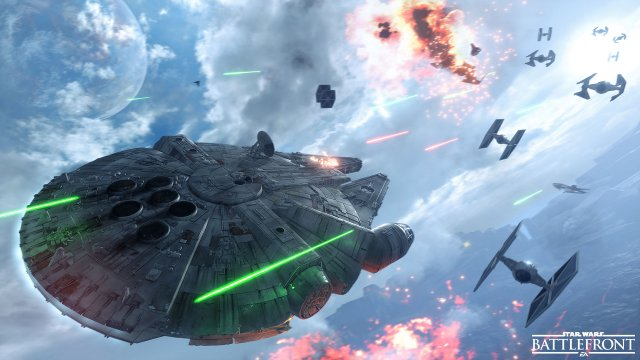 Star Wars: Battlefront - Immagine 4