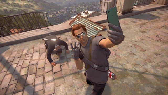 Uncharted 4: Fine di un Ladro - Immagine 14