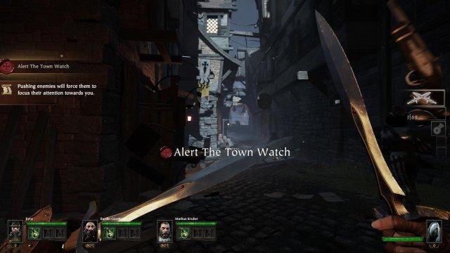 Warhammer: End Times - Vermintide - Immagine 1