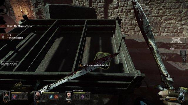 Warhammer: End Times - Vermintide - Immagine 3